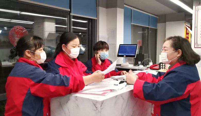 富春江曜阳国际老年公寓疫情防控阶段纪实